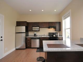High End Suite with 10ft Ceilings Newly Renovated! - Victoria vacation rentals