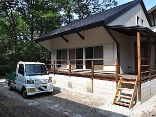 Hanna's House Hakuba - Self Contained Chalet - Hakuba-mura vacation rentals