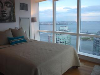 Dharma Home Suites 1 Bedroom Apt Suite - 70 Greene - Jersey City vacation rentals