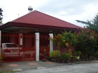 Vacation house in Lanang, Davao City, Philippines - Mindanao vacation rentals