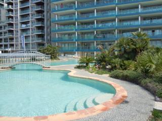 3 Bed Holiday Apartment in Luxury Development - Gibraltar vacation rentals
