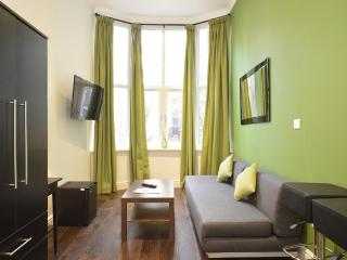 The Kensington Studio  Executive Apartment - London vacation rentals