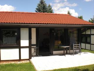 Vacation Home in Waldbrunn (Baden-Wuerttemberg) - 517 sqft, comfortable, quiet, active (# 4412) - Limbach vacation rentals