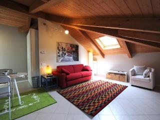 Comfortable Studio city Center - Turin vacation rentals