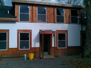 The Church Town House - Richfield Springs vacation rentals