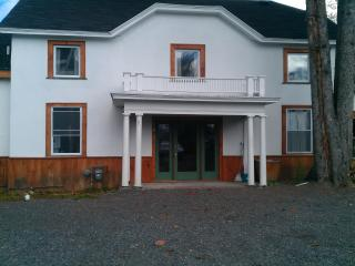 The Central Town House - Richfield Springs vacation rentals
