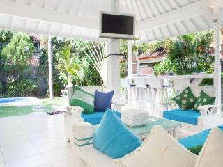 White Star 3 BRM pool Villa - Seminyak vacation rentals