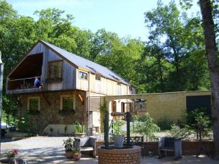 Monsieur Nips, holiday appartment in Belgian Ardennes - Erezee vacation rentals