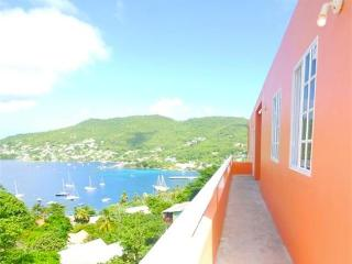 Grant's View Lower/ sleeps 4 - Bequia - Saint Vincent and the Grenadines vacation rentals
