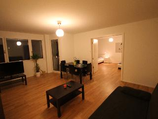 ZH Kreuzplatz II - Apartment - Zurich Region vacation rentals