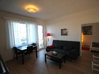 ZH Letzigrund Magenta - Apartment - Zurich Region vacation rentals