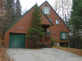 3 Bedroom Waterville Valley Ski Home Sleeping 10 close to Tennis (CAB57M) - Waterville Valley vacation rentals