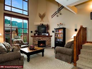 OUR SUN PEAKS VACATION HOME - Sun Peaks vacation rentals