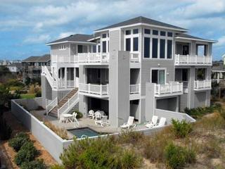 Paradise Found  417 - Corolla vacation rentals