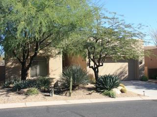 Troon North Golf Casita Sleeps 4 in Scottsdale - Scottsdale vacation rentals