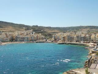 Gozo Holiday Rentals Apt Spectacular Views,Air-Con - Island of Gozo vacation rentals