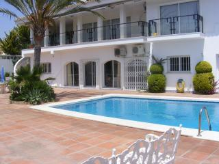 Apartment Villa in Benalmadena Costa, Spain - Benalmadena vacation rentals