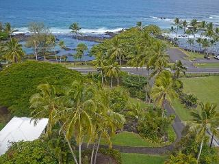 Hilo bay on water, Richardson's Beach Park, for 12 - Hilo vacation rentals