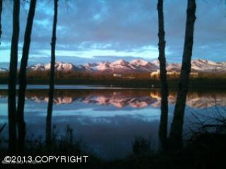 Wake up to serenity! - Goose Lake Lodge B&B - Anchorage - rentals