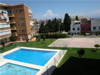 Apartment for 4 persons, with swimming pool , in Torremolinos - Torremolinos vacation rentals