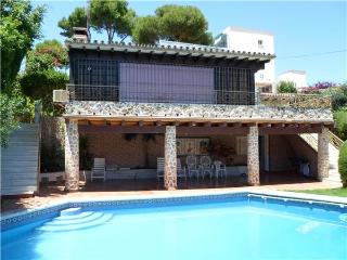 Holiday house for 7 persons, with swimming pool , in Torremolinos - Costa del Sol vacation rentals