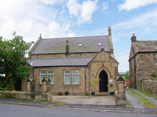 THE OLD CHURCH, woodburner, dog-freindly, en-suite facilities, beautiful church conversion in Melkridge, Ref. 29836 - Northumberland vacation rentals