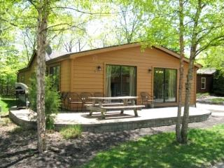 Island Club House 108 - Ohio vacation rentals