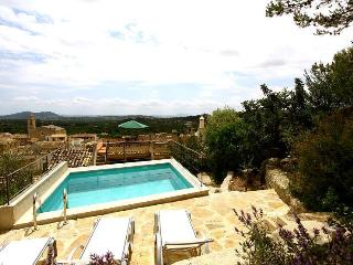 House with pool in the mountains (Caimari) - Caimari vacation rentals