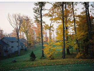 Lakewoods Getaway | Townhouse in Cable, WI - Cable vacation rentals