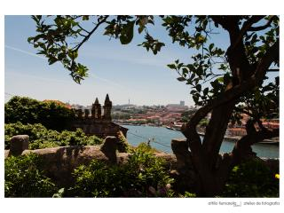 Stunning Views to the River - Bairro Ignez-Casa10 - Porto vacation rentals