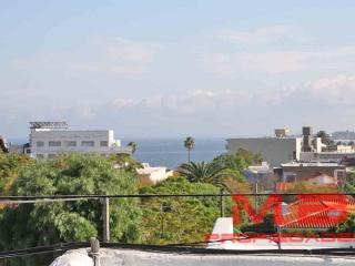 1 Bedroom apartment 2 blocks from the beach. - Piriapolis vacation rentals
