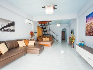 Self Catering 2 Bed Room House, Shared Pool - Patong Beach vacation rentals