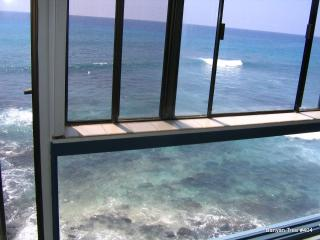 Absolute Oceanfront  retreat in resort settings - Kailua-Kona vacation rentals