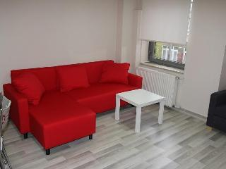 Charming City Center Flat In Istanbul - Istanbul vacation rentals