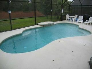 Beautiful 4 Bedroom Home close to Disney - Kissimmee vacation rentals
