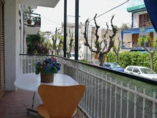 Maragall, with balcony at 50 meters from the beach - Sitges vacation rentals