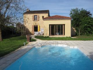 Dordogne Sarlat stylish comfortable cottage pool - Domme vacation rentals