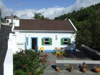 Casa da Ribeira - pretty cottage in a quiet valley - Horta vacation rentals