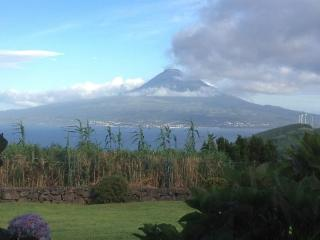 Captain's Retreat - Cozy cottage with a great view - Faial vacation rentals