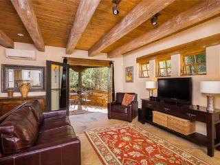 Montoya -  Gentle Views, 2 blks to Canyon Stunning - Santa Fe vacation rentals