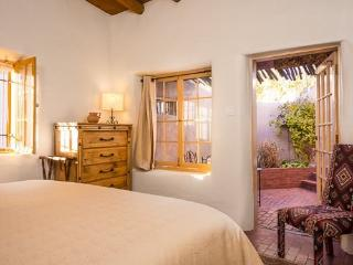 Reposada -  In the Heart of Downtown Santa Fe. - Santa Fe vacation rentals
