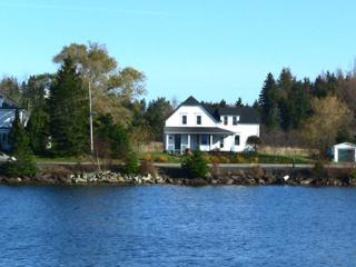 #12 Farm House by the Sea, Lunenburg NS - Nova Scotia vacation rentals