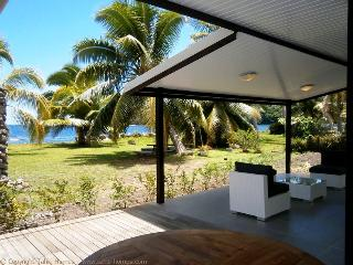 Faré Maoti - Tahiti - Society Islands vacation rentals