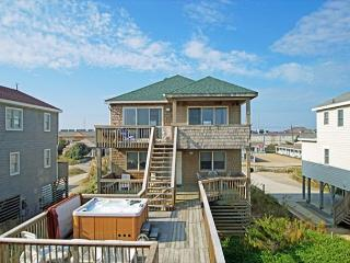KD1905- SUMMER WIND; AWESOME OCEANFRONT W/ HOT TUB - Kill Devil Hills vacation rentals