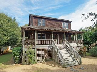 SS150- FLOYD; 3 BEDROOM CANALFRONT W/ AMENITIES! - Outer Banks vacation rentals