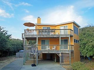 SS91- KATHERINE'S SUNNYSIDE; 4BDRM HOME NEAR BEACH - Southern Shores vacation rentals
