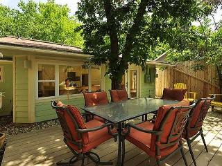 2BR/1BA Summer Sale! Newly Built Spacious Home In South Austin-Walk To Zilker - Austin vacation rentals