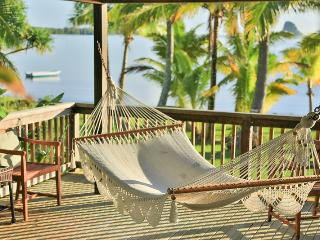 Happy Haole Hale - Cozy Bali-style Home w/ Amazing Mountain & Ocean views - Kaneohe vacation rentals