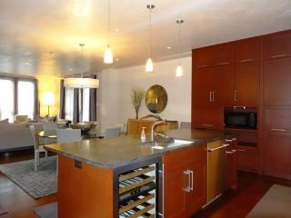 SOLARIS 3 Bedroom with 2 King and 2 Twin Beds - Vail vacation rentals