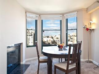 Luxury Penthouse next to Japantown, Parking, VIEW - San Francisco vacation rentals